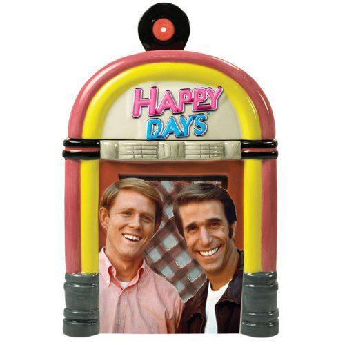 Happy Days TV Show memorabilia